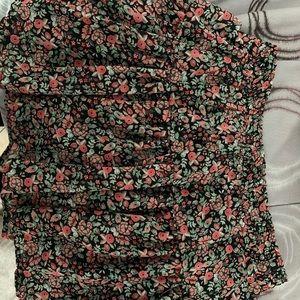 Junior's Hippie Laundry skirt